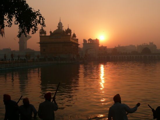 Golden Temple – Amritsar